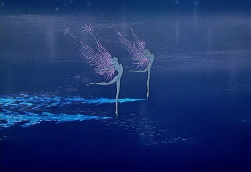 Fantasia Ice Fairies